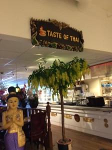 Taste of Thai 1